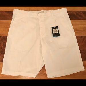 Men's Nike Golf Drifit Shorts - Size 36 - NWT